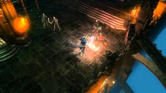 Drakensang Online for PC Reviews - Metacritic