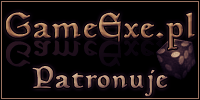 Game Exe Patronuje